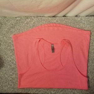 TANK TOP BY NEXT LEVEL SIZE LARGE